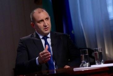 Президентът наложи вето на бюджета на НЗОК