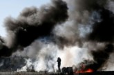 СЛЕД РЕШЕНИЕТО НА ТРЪМП! Кръв в Еруслим! Сблъсъци между палестинци и израелски полицаи