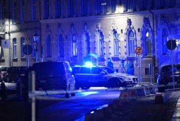 """Mаскирани хвърлиха коктейли """"Молотов"""" по синагога в Швеция"""