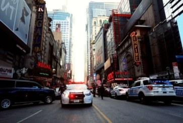 Експлозията в Ню Йорк е опит за терористичен акт