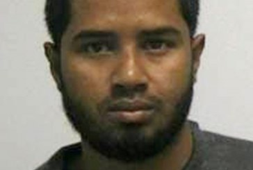 Задържаният атентатор в Ню Йорк е бил под влиянието на ИДИЛ