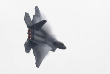 Американски изтребители стреляха по руски щурмоваци в небето на Сирия