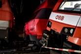 Десетки ранени при две влакови катастрофи в Австрия и Испания