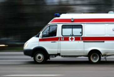 На косъм от смъртта! Майка и двете й деца се давиха в ледени води в Москва