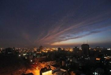 Нови ракетни престрелки между Израел и палестински бойци