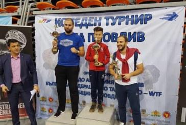 Дупнишките гладиатори отборни първенци под тепетата с 9 златни медала
