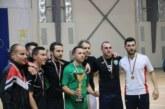 Над 4 хил. лева бяха събрани по време на Първи турнир по мини-футбол в Благоевград