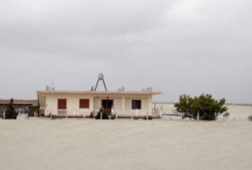 България помогна на наводнена Албания
