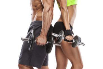 Горим калории и след края на тренировката