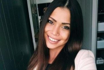 Моделка полетя от балкона, почерненият й баща твърди: Убиха я!