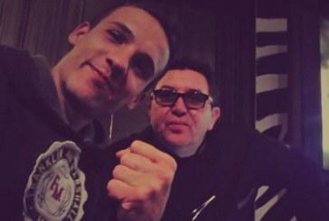 Скандално! Синът на шеф Петров заплашва с бой Роналдо