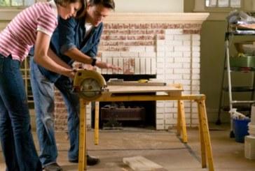 План за последователност на ремонтните дейности у дома
