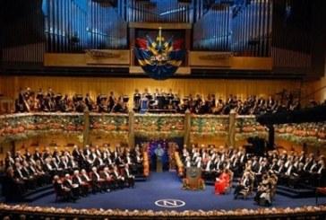 Днес връчват Нобеловите награди