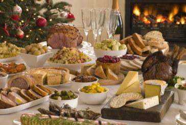 6 храни за късмет за Новата година
