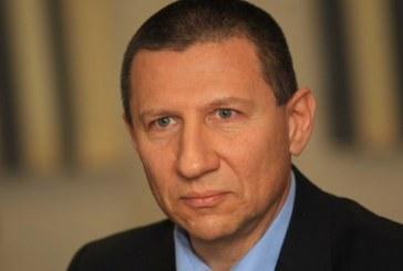 Борислав Сарафов е новият директор на Национална следствена служба