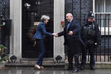 Борисов пред Тереза Мей: Очакваме Великобритания да остане наш партньор