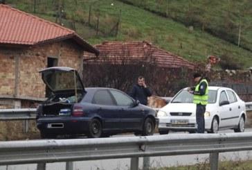 Катастрофи заради дъжда и снега в Пиринско