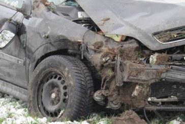 Българи в смъртоносна катастрофа в Сърбия