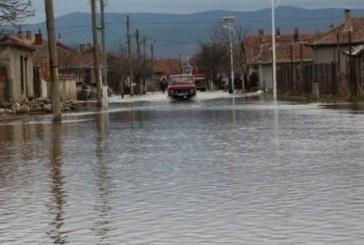 Бедственото положение в Смолянско остава, две села все още откъснати от света