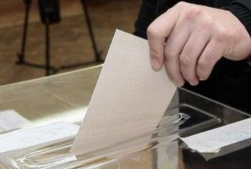 "Резултати от референдума! Генерал Тошево каза ""не"" на газодобива"