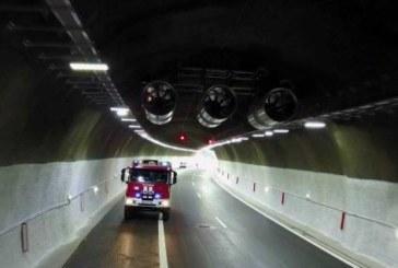 АПИ С ВАЖЕН СЪВЕТ: Ето какво да направите при инцидент в тунел