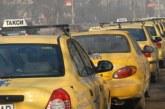 Две таксита се помляха, седем души ранени