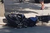 ОТНОВО СМЪРТ НА ПЪТЯ! Моторист загина в зверска катастрофа