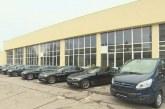 Наемат 80 чисто нови коли за гостите на европредседателството