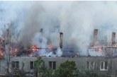 ОГНЕН ИНЦИДЕНТ! Пламна склад с боеприпаси на жандармерията