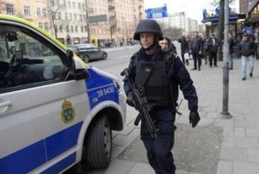 Нещо страшно се случва в норвежки град! Въоръжен мъж нахлу в банка и взе заложници