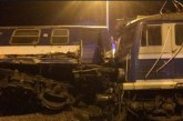 АД НА РЕЛСИТЕ! Два влака се помляха, десет души ранени