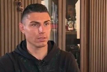 Ето с какво сменя футбола българският Роналдо