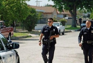 Застреляха мъж в дома му заради фалшив сигнал
