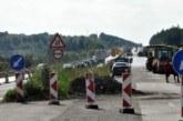 """Започва ремонтът на магистрала """"Тракия"""""""