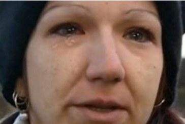 Семейство с две малки деца остана на улицата след пожар