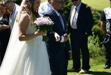 Трагедия! Булка издъхна часове след сватбата