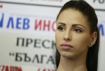 Цвети Стоянова скъса окончателно с ансамбъла
