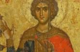 В деня на пророк Даниил празнуват родилките