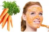Свалете 10 години с моркови и сливи