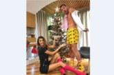 Алекс Богданска и Дани Петканов купиха къща в пернишкия Бевърли Хилс