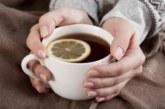 Горещият чай предпазва от глаукома