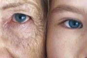 Вижте коя е частта от тялото ви, която издава възрастта