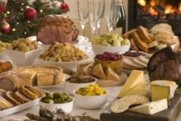 Новогодишната трапеза носи късмет: Не яжте пиле, а за здраве и богатство сложете това…
