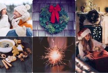 Хороскопът за декември: Време е за нови планове, красиви емоции и уют!