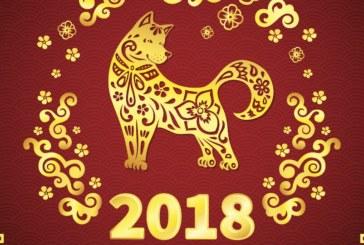 В годината на Жълтото земно куче китайците рисуват светли бъднини за управниците в Пиринско