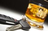 Пиян тираджия блъсна две патрулки и рани 4-ма полицаи