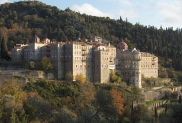 Кабинетът отпусна 940 хил. лв. за ремонт на Зографския манастир