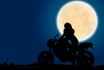 Пълнолунията крият смъртни опасности за мотористите