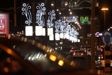Елха за 83 000 евро възмути жителите на Белград