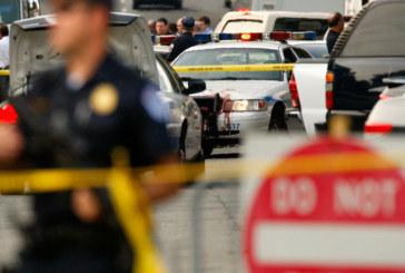 Стрелба и паника в центъра на Вашингтон, районът отцепен